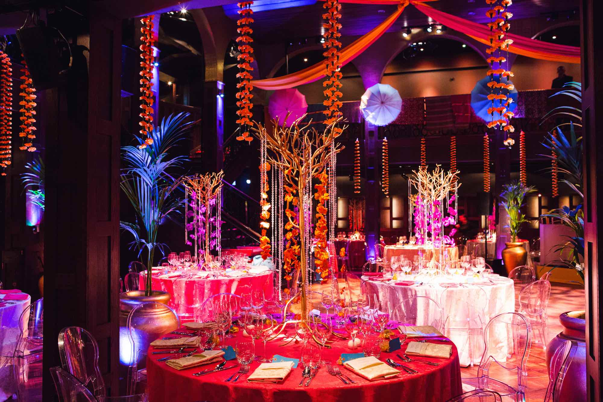 Party Planner London and Hertfordshire