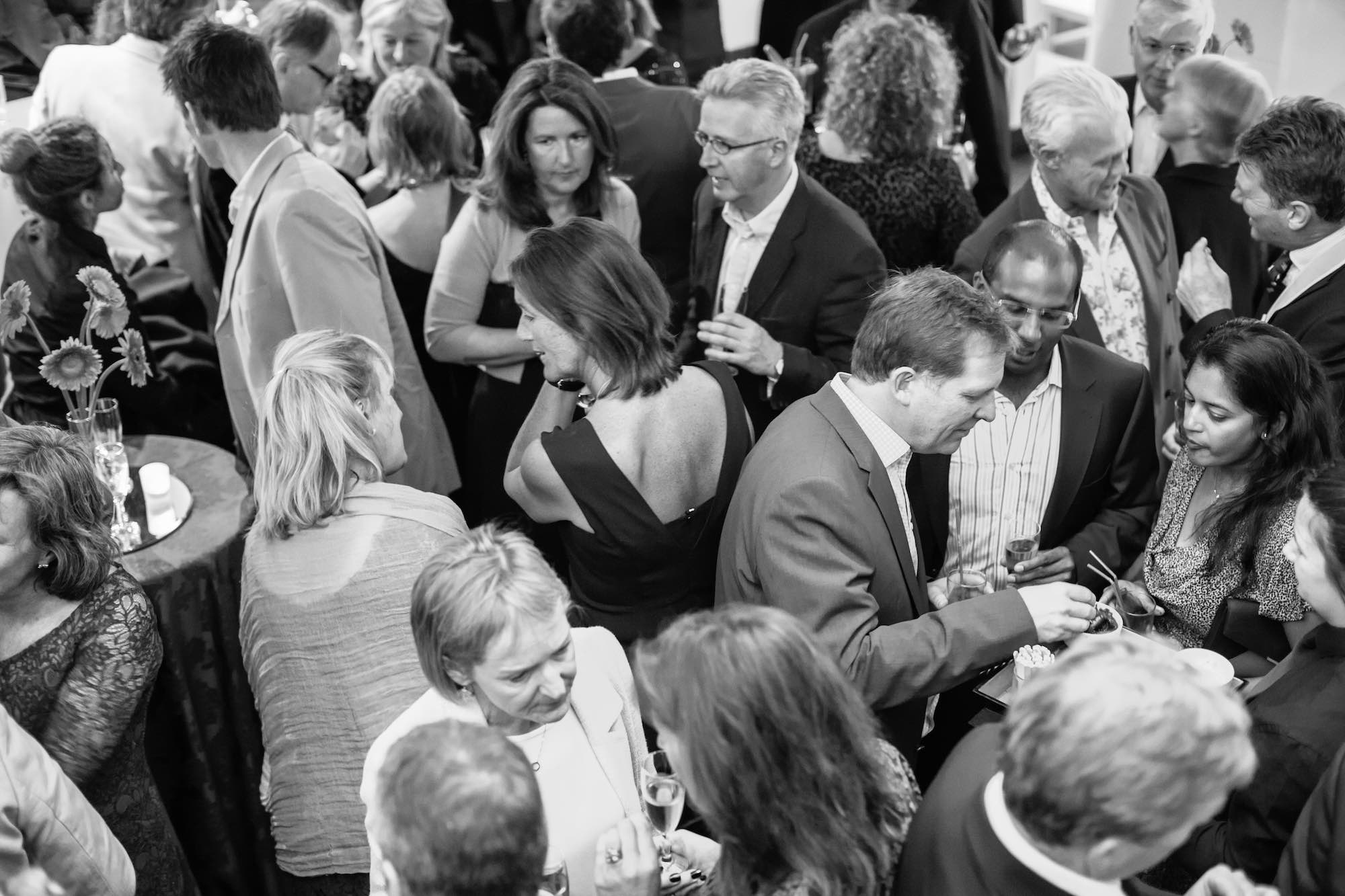 Corporate Event Planner London and Hertfordshire