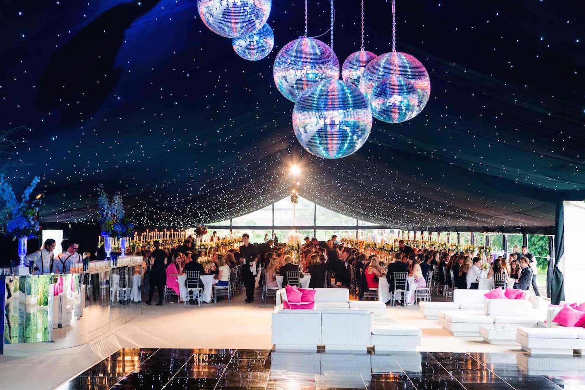Party planner based in London & Herts