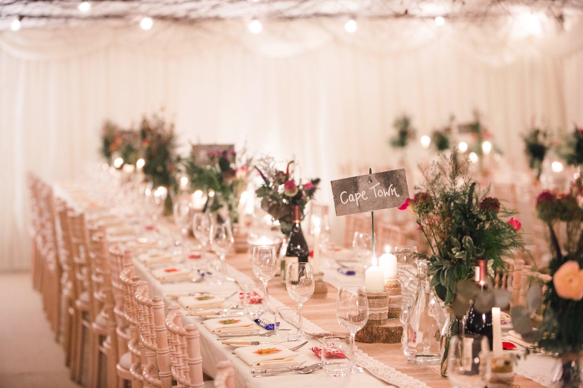 Wedding Planner London and Hertfordshire