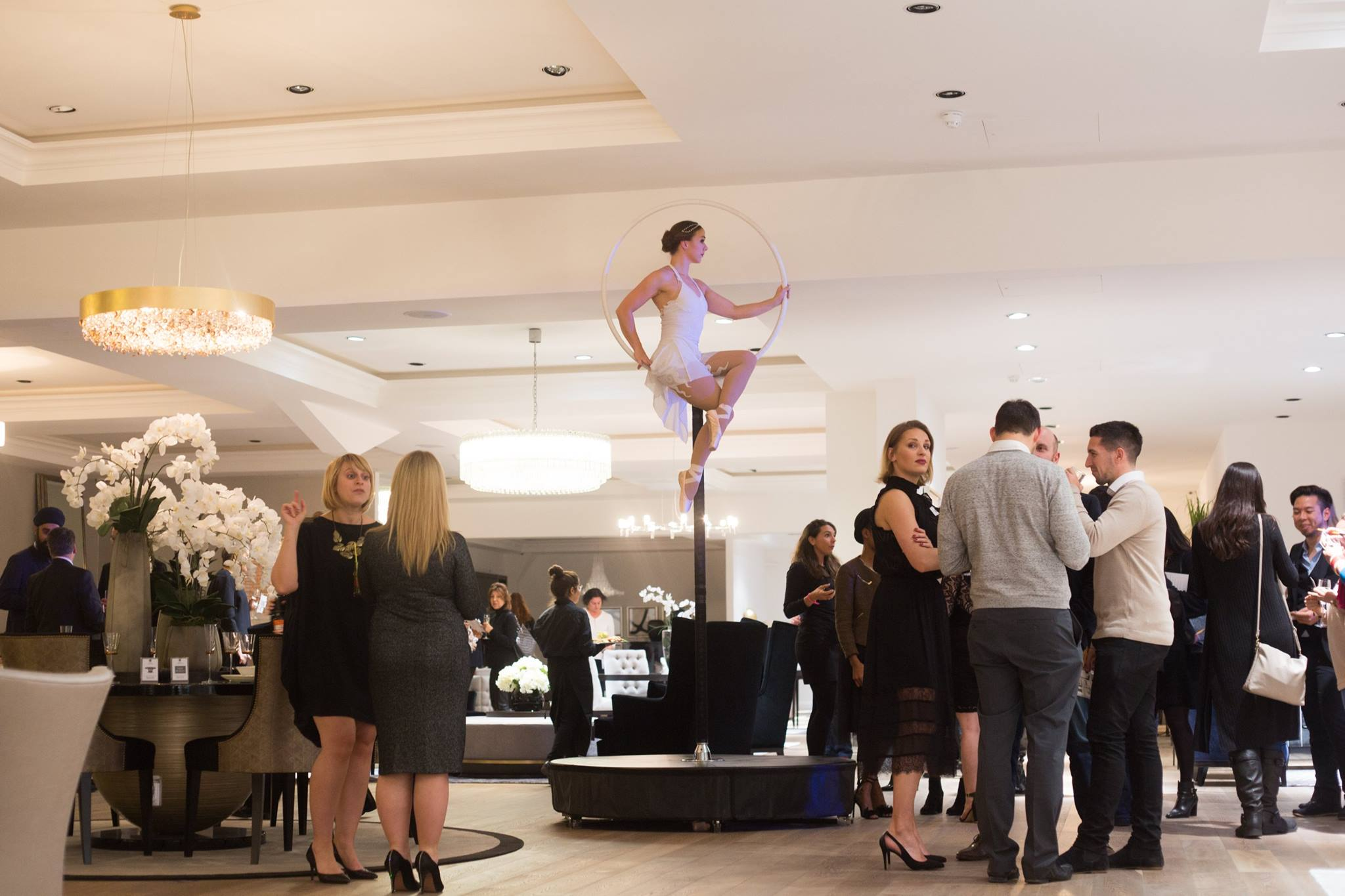 Corporate Event planners based in London & Herts